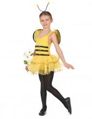 Den smukke gule bi - Bikjole til piger