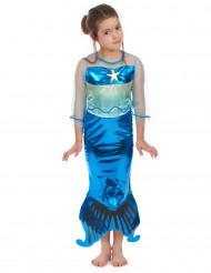Havets prinsesse - Havfruekostume til piger