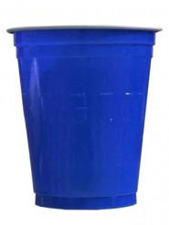 20 blå amerikanske krus Original Cup