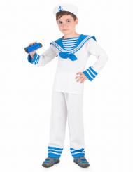Sømandsdragt drenge