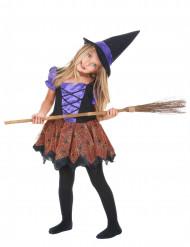 Kostume heks til piger
