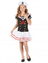 Kostume matros til piger