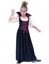 Blodig vampyr - udklædning til børn