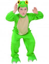 Frø - udklædning til børn