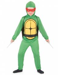 Kostume skildpadde kriger til drenge