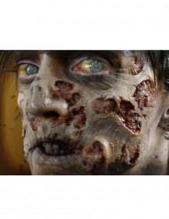 Rådne zombiesår påføres med vand - Premium