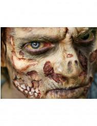 Zombiesår påføres med vand - Premium