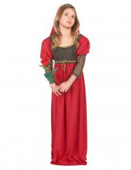 Kostume Julie piger