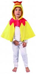 Kostume kylling til børn