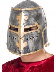 Hjelm til ridder voksen
