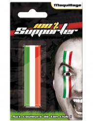 Supporter sminke Italien voksne