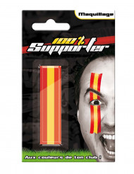 Makeup supporter Spanien voksne