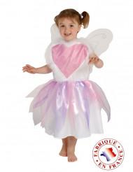 Kostume hjerte fe til piger