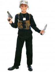 Militærkit til børn