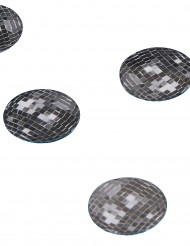 150 bordkonfetti diskokugle