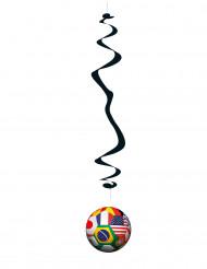 6 hængende fodbolde VM