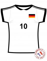 Udskåret trøje Tyskland