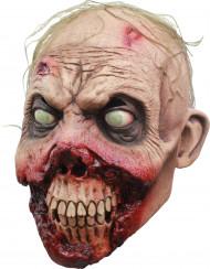 3/4-maske med råddent tandkød