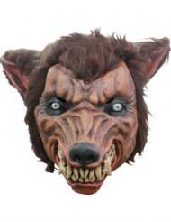 Varulv 3/4-maske
