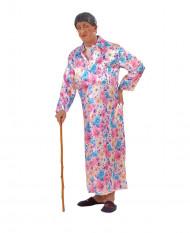 Kostume bedstemor exhibitionist til voksne