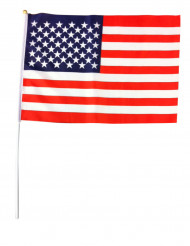 Amerikansk Flag USA