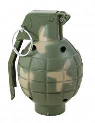 Militær falsk håndgranat plast