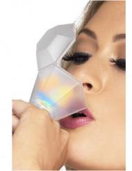 Lysende shotglas-ring voksen
