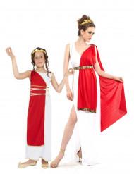 Par kostume romere mor og datter