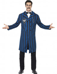 Kostume hertug voksen halloween