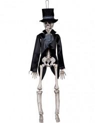 Dekoration hængende gotisk gom Halloween