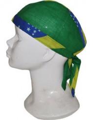 Brasilien bandana