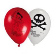 8 Balloner Jake og piraterne™
