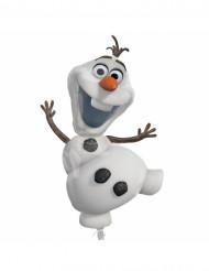 Ballon aluminium Olaf fra Frost™