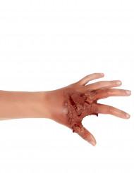 Makeup hud skræmmende Halloween