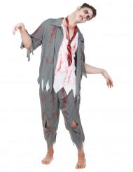 Kostume zombie til mænd