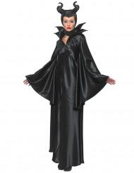 Kostume Maleficent™ voksen