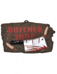 Dekoration slagter Halloween