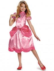 Prinsesse Peach™ - udklædning til børn