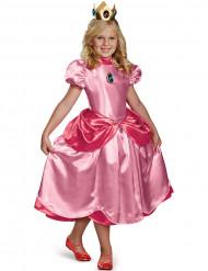 Luksuriøs Prinsesse Peach™ - prinsessekjole til børn