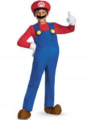 Kostume Mario™ Prestige til børn