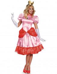 Prinsesse Peach™ Deluxe dragt Damer