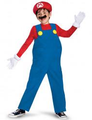 Mario™ Deluxe - udklædning til børn