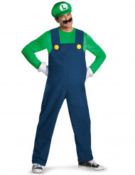 Luksus Luigi™ kostume til voksne
