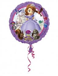 Ballon Prinsesse Sofia