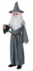Kostume Gandalf The Hobbit™ til børn
