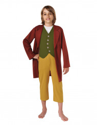 Kostume Bilbo The Hobbit™ til børn