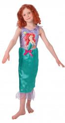 Den lille havfrue kjole til børn