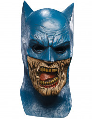 Helmaske Batman Zombie Blackest Night™ voksen