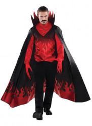 Djævledragt voksen Halloween