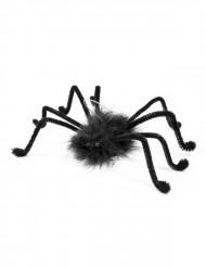 Dekoration edderkop Halloween 20 cm